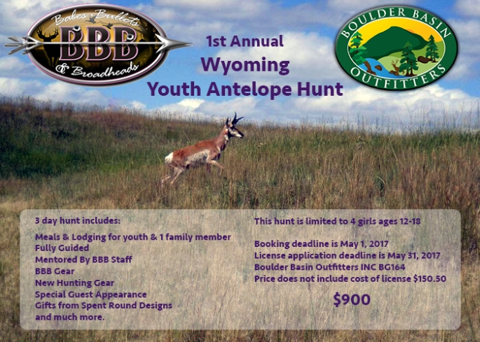 BBB Youth Antelope