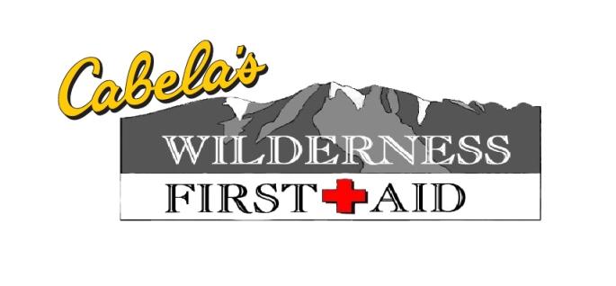 cabelas wilderness first aid